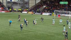 East Kilbride v Celtic