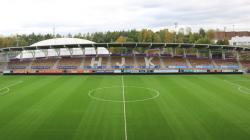 HJK Helsinki v Dev Squad