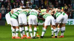 Celtic v Lincoln Red Imps
