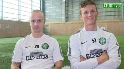 Griffiths and Henderson
