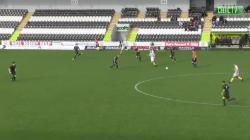 St Mirren v Celtic 1st half