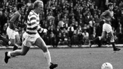 Lisbon Mini Memories  Jimmy Johnstone