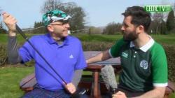 Celtic FC Foundation's Golf Day