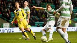 Celtic v St Mirren