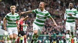 Celtic v Lincoln