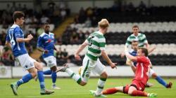 Celtic v Den Bosch