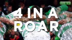 4 in a Roar - COMING SOON