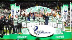 Celtic v Inverness CT
