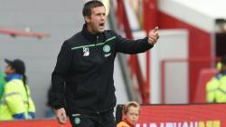 Hamilton v Celtic
