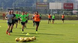 Training in Slovenia