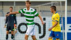 NK Celje v Celtic