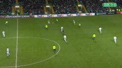 Celtic v Ajax