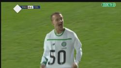 Leigh Griffiths hits 50