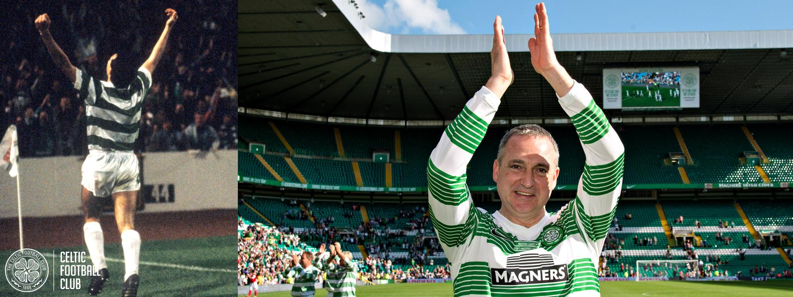 Paul McStay - The Maestro