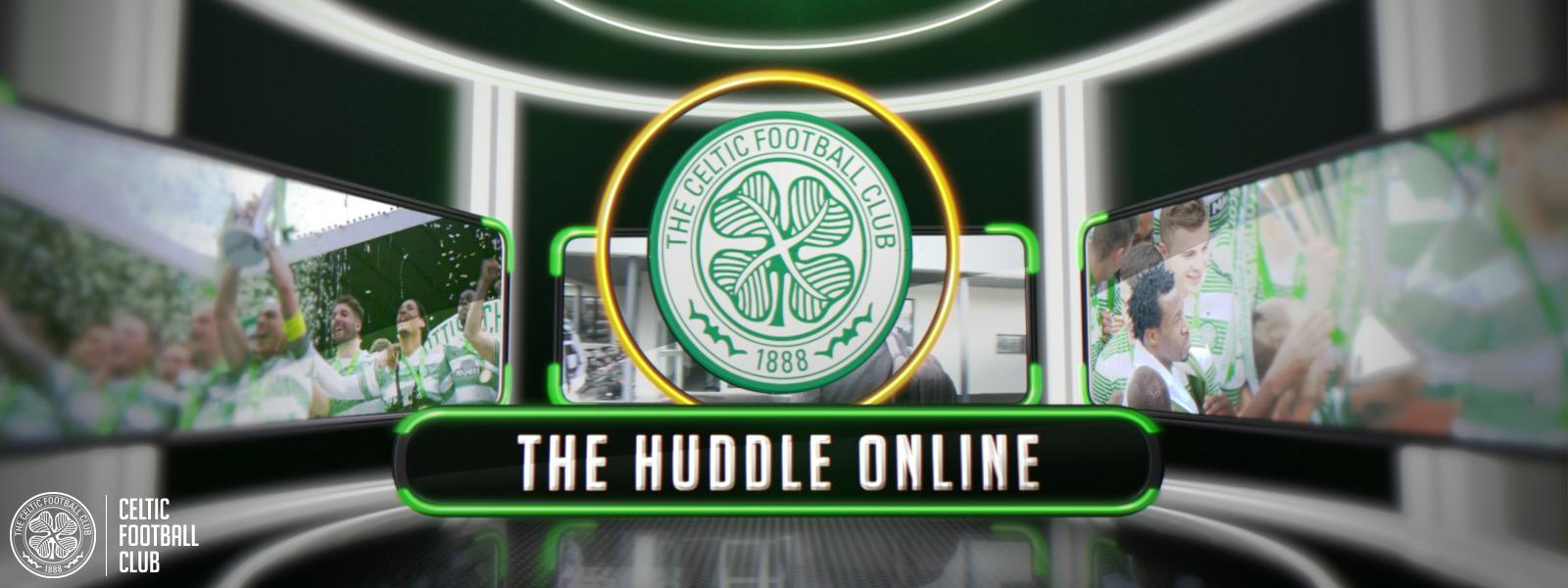 The Huddle Online