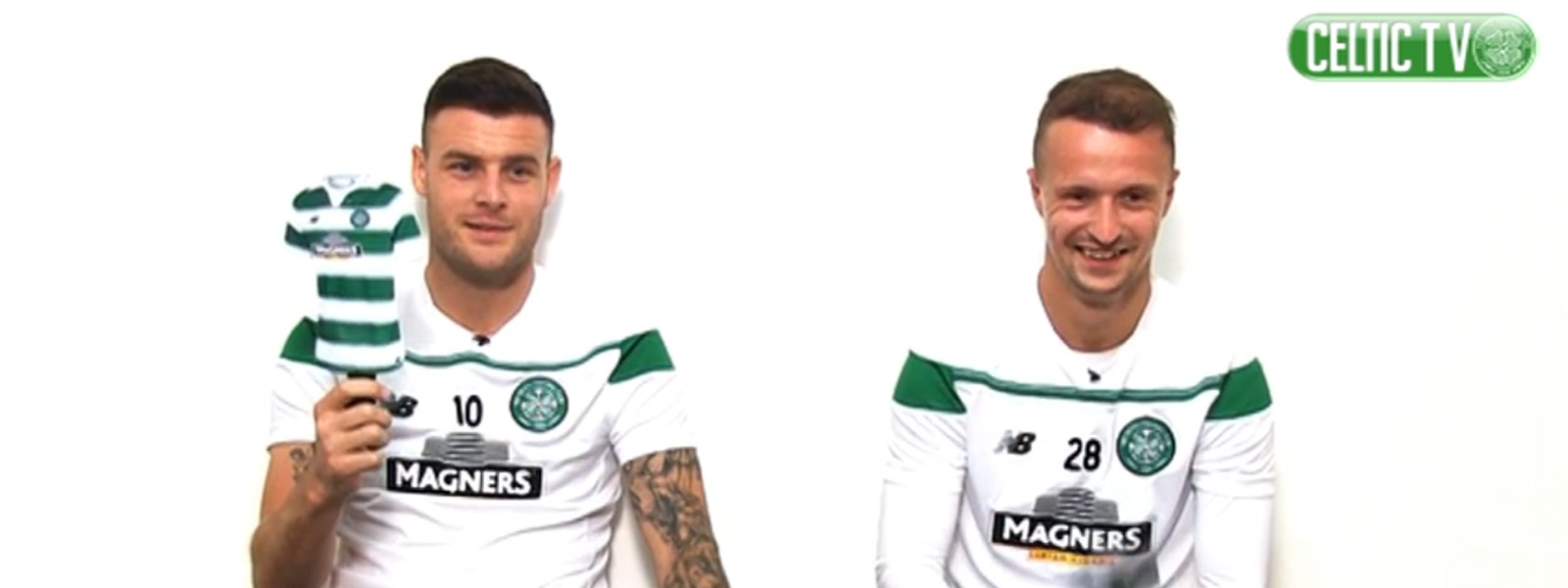 Home or Away: Stokes and Griffiths