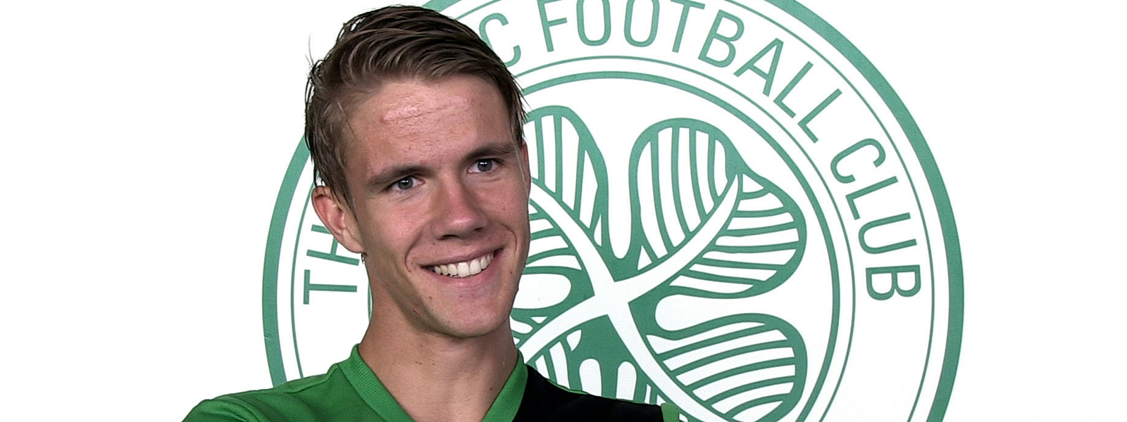 Get to Know: Kristoffer Ajer